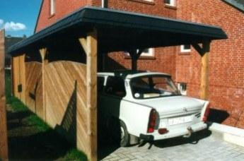 Carport Garage